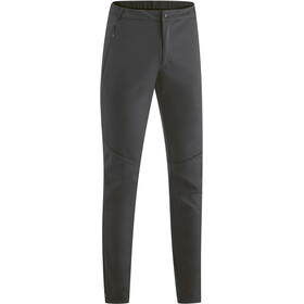 Gonso Odeon Pantaloni Softshell Uomo, black